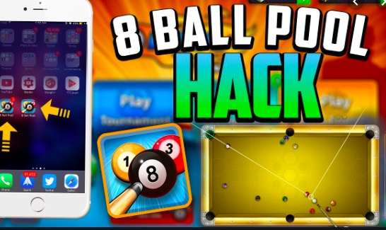 8 Ball Pool Hack on iOS - Ignition App
