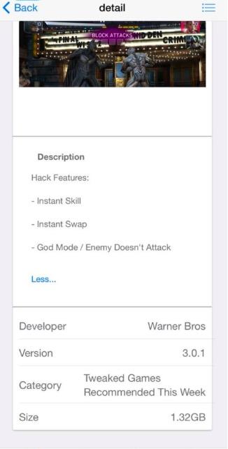 Injustice 2 Hack - Instant Skills & God Mode