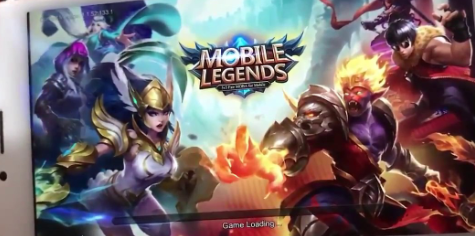 Mobile Legends Hack Game on iOS