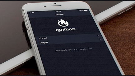 Launch Ignition App