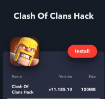 Clash of Clans Hack iOS