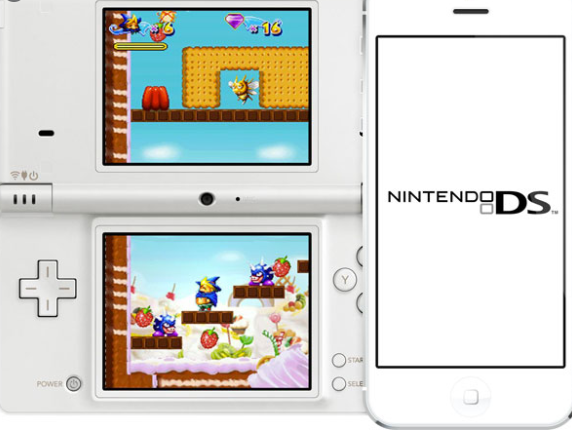 NDS4iOS Emulator Download