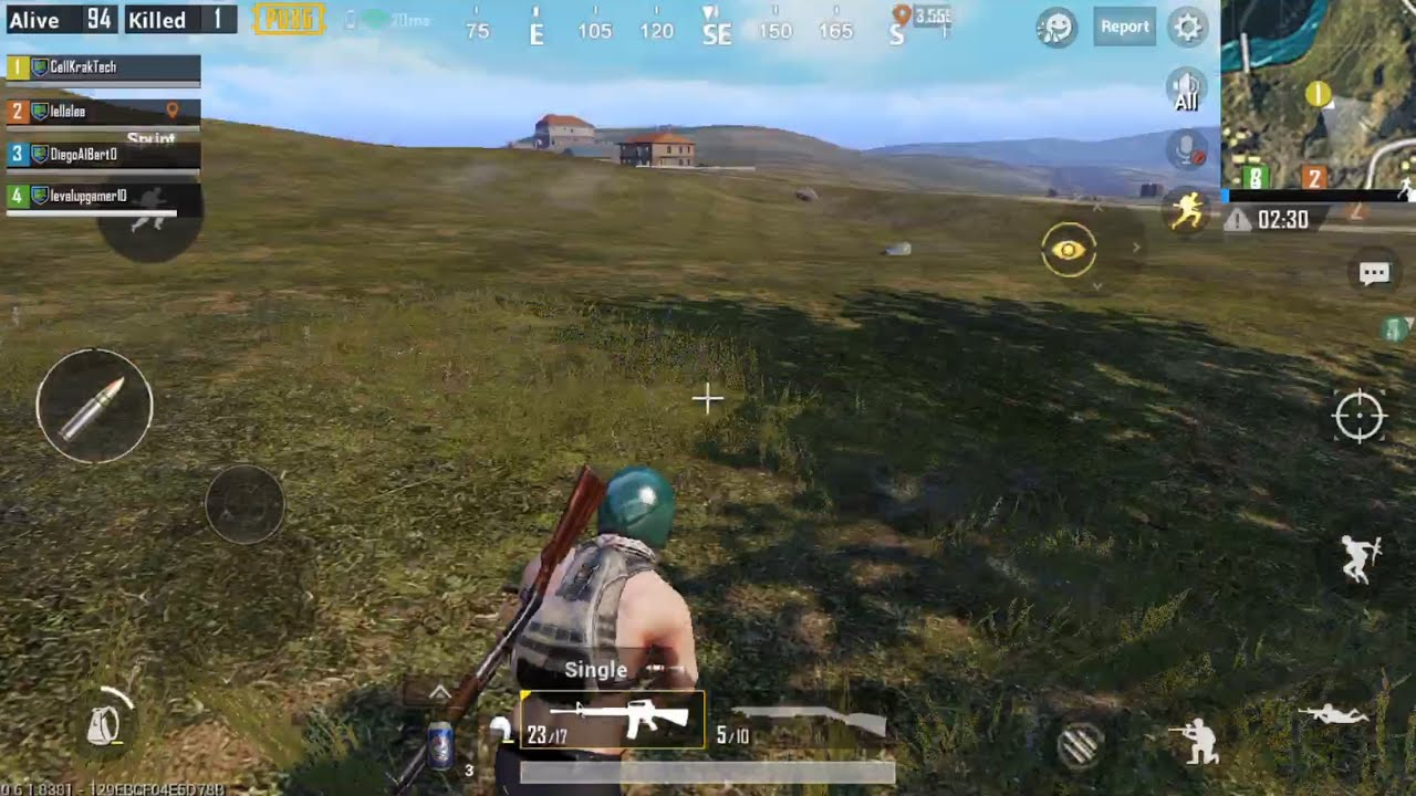 latest pubg mobile hack ios