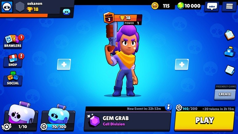 brawl stars hack download Ignition