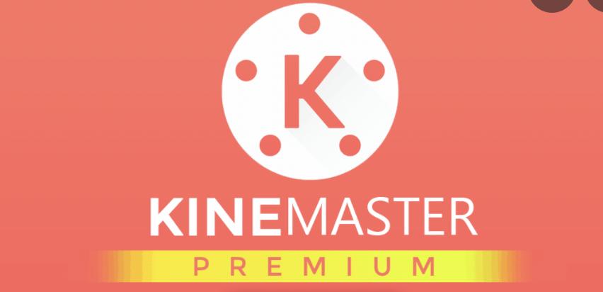 KineMaster Premium Mod Hack on iOS